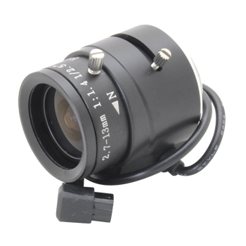 2,7-13 mm 3Mp Varifocal