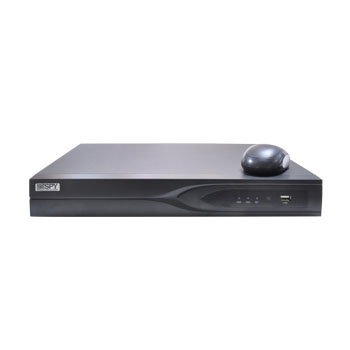 SP 16FF - 16 Kanal 5 Mp Real Time NVR
