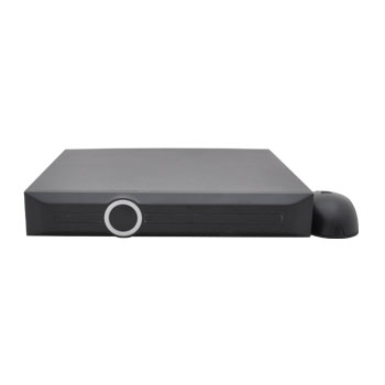 SP NVR5010-4K - 10 Kanal S+265 Real Time NVR