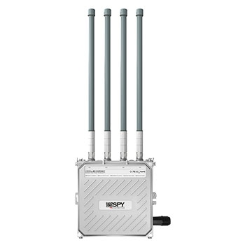 SPY - SP CF WA800 - Merkez Access Point